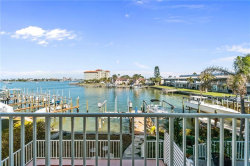 Photo of 244 Dolphin Point, CLEARWATER BEACH, FL 33767 (MLS # U7843646)