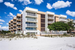 Photo of 16308 Gulf Boulevard, Unit 102, REDINGTON BEACH, FL 33708 (MLS # U7844384)