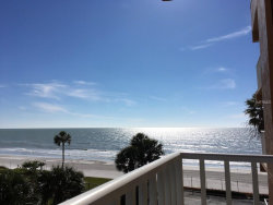 Photo of 16308 Gulf Boulevard, Unit 303, REDINGTON BEACH, FL 33708 (MLS # U7845112)