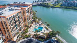 Photo of 7400 Sun Island Drive S, Unit 101, SOUTH PASADENA, FL 33707 (MLS # U7845358)