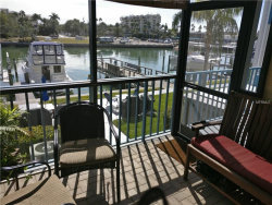 Photo of 315 Medallion Boulevard, Unit G, MADEIRA BEACH, FL 33708 (MLS # U7846487)