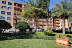 Photo of 16326 Gulf Boulevard, Unit 408, REDINGTON BEACH, FL 33708 (MLS # U7847710)