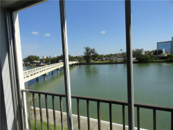 Photo of 7425 Bay Island Drive S, Unit 201, SOUTH PASADENA, FL 33707 (MLS # U7847776)