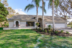 Photo of 2960 Cypress Point Court, TARPON SPRINGS, FL 34688 (MLS # U7848481)