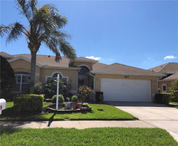 Photo of 867 Michele Circle, DUNEDIN, FL 34698 (MLS # U7848582)