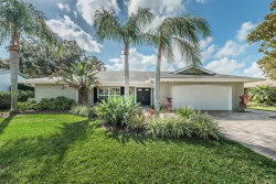 Photo of 1207 Royal Oak Drive, DUNEDIN, FL 34698 (MLS # U7849024)