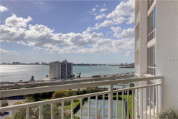 Photo of 331 Cleveland Street, Unit 1001, CLEARWATER, FL 33755 (MLS # U7849125)