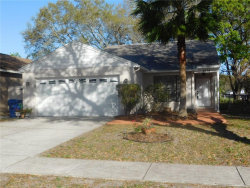 Photo of 3778 Lake Shore Drive, PALM HARBOR, FL 34684 (MLS # U7849141)