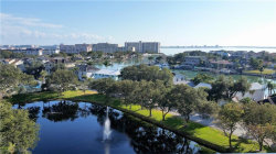 Photo of 5950 Pelican Bay Plaza S, Unit 803, GULFPORT, FL 33707 (MLS # U7850040)
