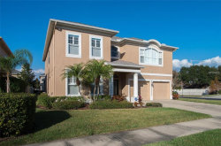 Photo of 525 Harbor Grove Circle, SAFETY HARBOR, FL 34695 (MLS # U7850503)