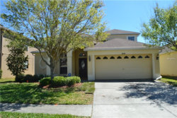 Photo of 3548 Olde Lanark Drive, LAND O LAKES, FL 34638 (MLS # U7850831)