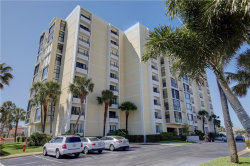 Photo of 800 S Gulfview Boulevard, Unit 203, CLEARWATER BEACH, FL 33767 (MLS # U7851405)