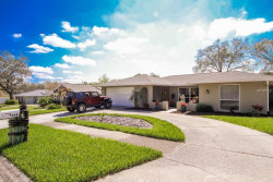 Photo of 1394 Red Oak Drive, TARPON SPRINGS, FL 34689 (MLS # U7851690)