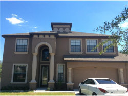 Photo of 1990 Golf Oak Drive, ORANGE CITY, FL 32763 (MLS # V4718337)