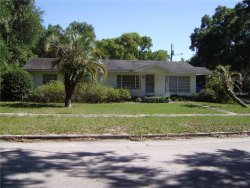 Photo of 260 E French Avenue, ORANGE CITY, FL 32763 (MLS # V4718902)
