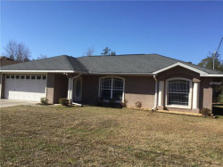Photo of 760 Hickory Avenue, ORANGE CITY, FL 32763 (MLS # V4722572)