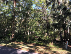 Photo of Garden Street, LAKE HELEN, FL 32744 (MLS # V4723438)