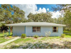 Photo of 14421 Scrub Oak Lane, BROOKSVILLE, FL 34613 (MLS # W7631139)