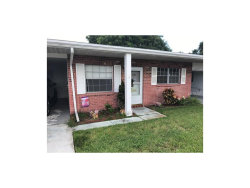 Photo of 5132 Tulip Street Court N, PINELLAS PARK, FL 33782 (MLS # W7631843)