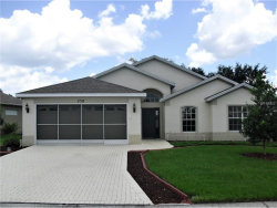 Photo of 238 Longleaf Court, SPRING HILL, FL 34609 (MLS # W7632705)