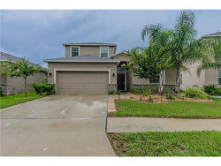 Photo of 12516 Cricklewood Drive, SPRING HILL, FL 34610 (MLS # W7633047)