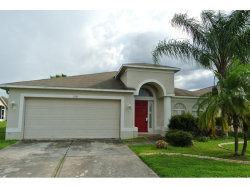 Photo of 3335 Clover Blossom Circle, LAND O LAKES, FL 34638 (MLS # W7633072)