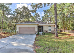 Photo of 9630 Gladwin Avenue, HUDSON, FL 34667 (MLS # W7634336)