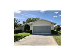 Photo of 11929 Loblolly Pine Drive, NEW PORT RICHEY, FL 34654 (MLS # W7634512)