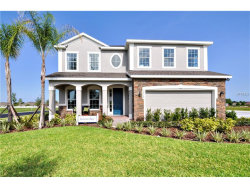 Photo of 962 Glazebrook Loop, ORANGE CITY, FL 32763 (MLS # W7635843)
