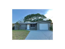 Photo of 3700 Rosewater Drive, HOLIDAY, FL 34691 (MLS # W7635955)