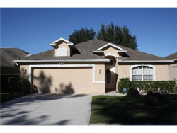 Photo of 17371 Eagle Trace Drive, SPRING HILL, FL 34604 (MLS # W7636107)