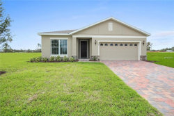 Photo of 1007 Glazebrook Loop, ORANGE CITY, FL 32763 (MLS # W7637197)