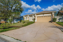 Photo of 759 Wildflower Drive, PALM HARBOR, FL 34683 (MLS # W7638231)