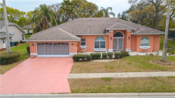 Photo of 1050 Hook Drive, SPRING HILL, FL 34608 (MLS # W7638899)
