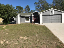 Photo of 1374 Godfrey Avenue, SPRING HILL, FL 34609 (MLS # W7638910)