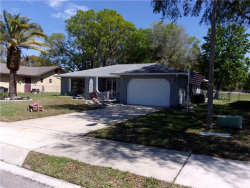 Photo of 12629 Shadow Ridge Boulevard, HUDSON, FL 34669 (MLS # W7638949)