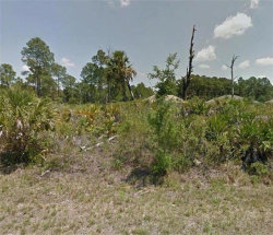 Photo of 0 Titus Road, HUDSON, FL 34667 (MLS # W7638985)