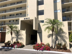 Photo of 2617 Cove Cay Drive, Unit 302, CLEARWATER, FL 33760 (MLS # W7639142)