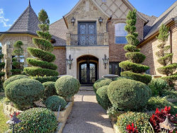 Photo of 6704 St Moritz Parkway, Colleyville, TX 76034 (MLS # 13501740)