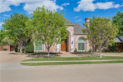 Photo of 3500 CEDAR FALLS Lane, Plano, TX 75093 (MLS # 13515163)