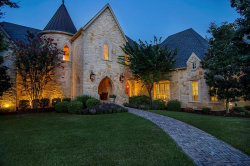 Photo of 6905 Sir Spencer Court, Colleyville, TX 76034 (MLS # 13536595)