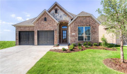 Photo of 3010 Seattle Slew Drive, Celina, TX 75009 (MLS # 13544657)