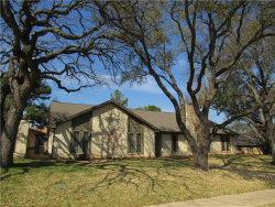 Photo of 316 Quail Crest Drive, Colleyville, TX 76034 (MLS # 13558151)
