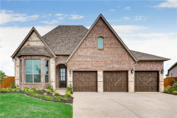 Photo of 4014 Bear Creek Court, Celina, TX 75009 (MLS # 13558595)