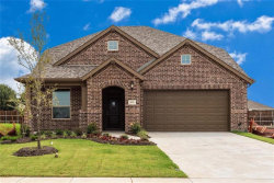 Photo of 412 Badlands Trail, Celina, TX 75009 (MLS # 13559752)