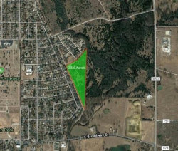 Photo of 23.60 Acres FM 3092, Gainesville, TX 76240 (MLS # 13562433)