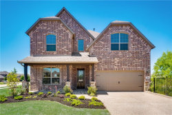 Photo of 1261 Somerset Way, Prosper, TX 75078 (MLS # 13566318)