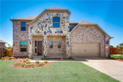 Photo of 751 Devonshire Court, Prosper, TX 75078 (MLS # 13566329)