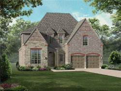 Photo of 4071 Marigold Lane, Prosper, TX 75078 (MLS # 13566592)