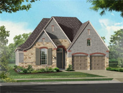 Photo of 4131 Pepper Grass Lane, Prosper, TX 75078 (MLS # 13566912)